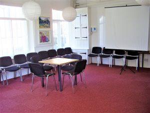 Octavia Hill Room